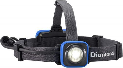 best headlamps for running