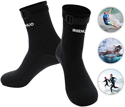 Ireenuo- best surf booties