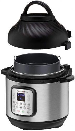 Instant Pot Duo Crisp