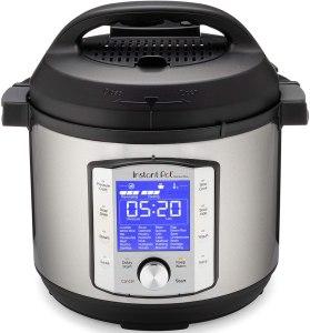 instant pot vs pressure cooker instant pot duo