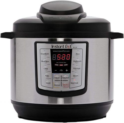 Instant Pot Lux, best instant pot