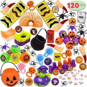 joyin party favors halloween assortment