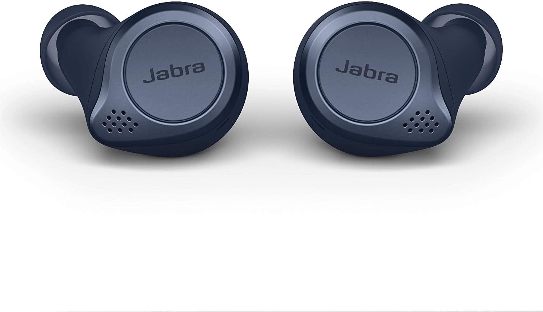Jabra Elite Active 75t earbuds, fitness gifts