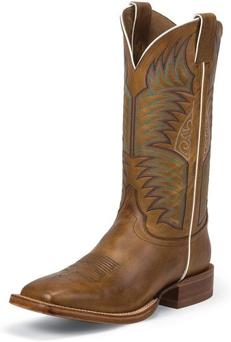 Justin classic cowboy boot