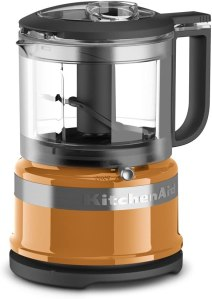KitchenAid KFC3516TG Food Chopper - best food processor