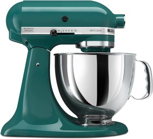 best stand mixers kitchenaid