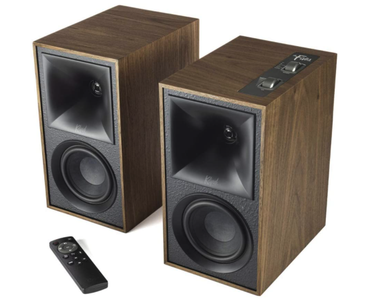 klipsch computer speakers