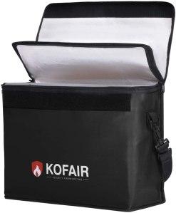 document safe kofair