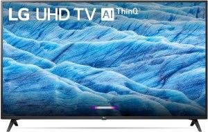 """LG 55"""" 4K Ultra HD Smart LED TV"""