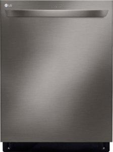 LG smart dishwasher, best dishwasher
