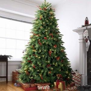 best pre lit christmas tree lifeair