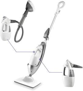 carpet spot cleaner light n easy multi functional steam cleaner