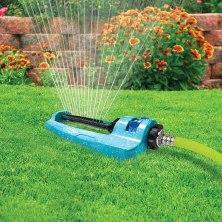 Lawn-Sprinkler
