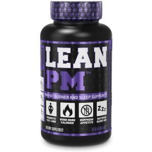 Lean PM fat burner supplement