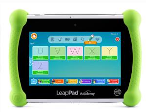leapfrog tablet for kids