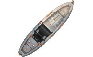 best fishing kayak Lifetime Teton Angler