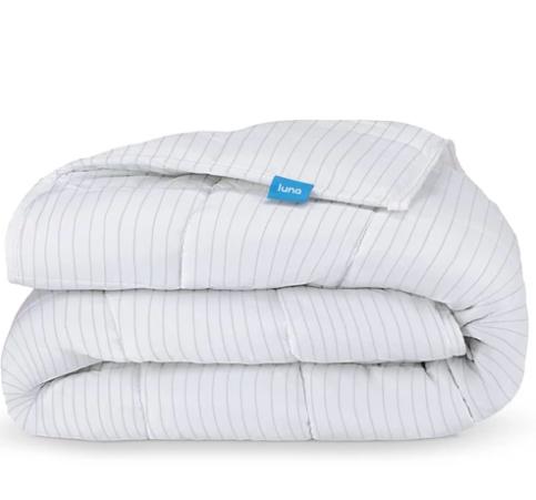 Luna Weight Blanket, best weighted blankets