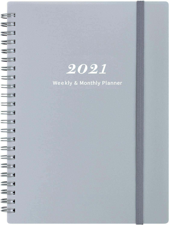 Maalbok Weekly & Monthly Planner, the best daily planner