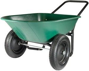 marathon yard rover cart