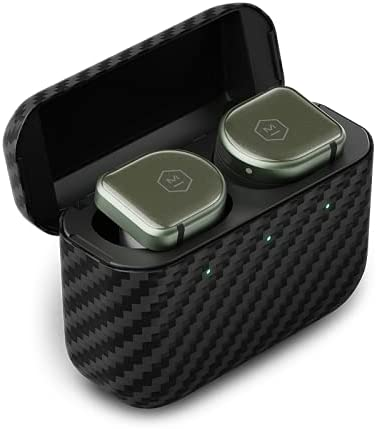 Master & Dynamic MW08 Sport Running Earbuds