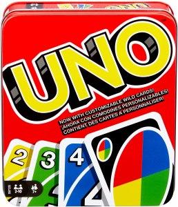 best card games mattel games uno