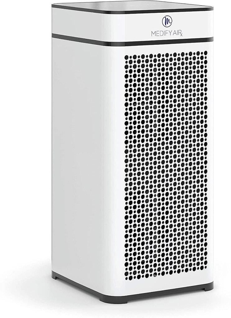 air purifiers medify air ma