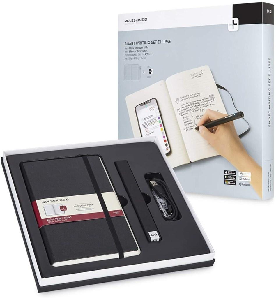 Moleskine Pen+ Ellipse Smart Writing Set Pen