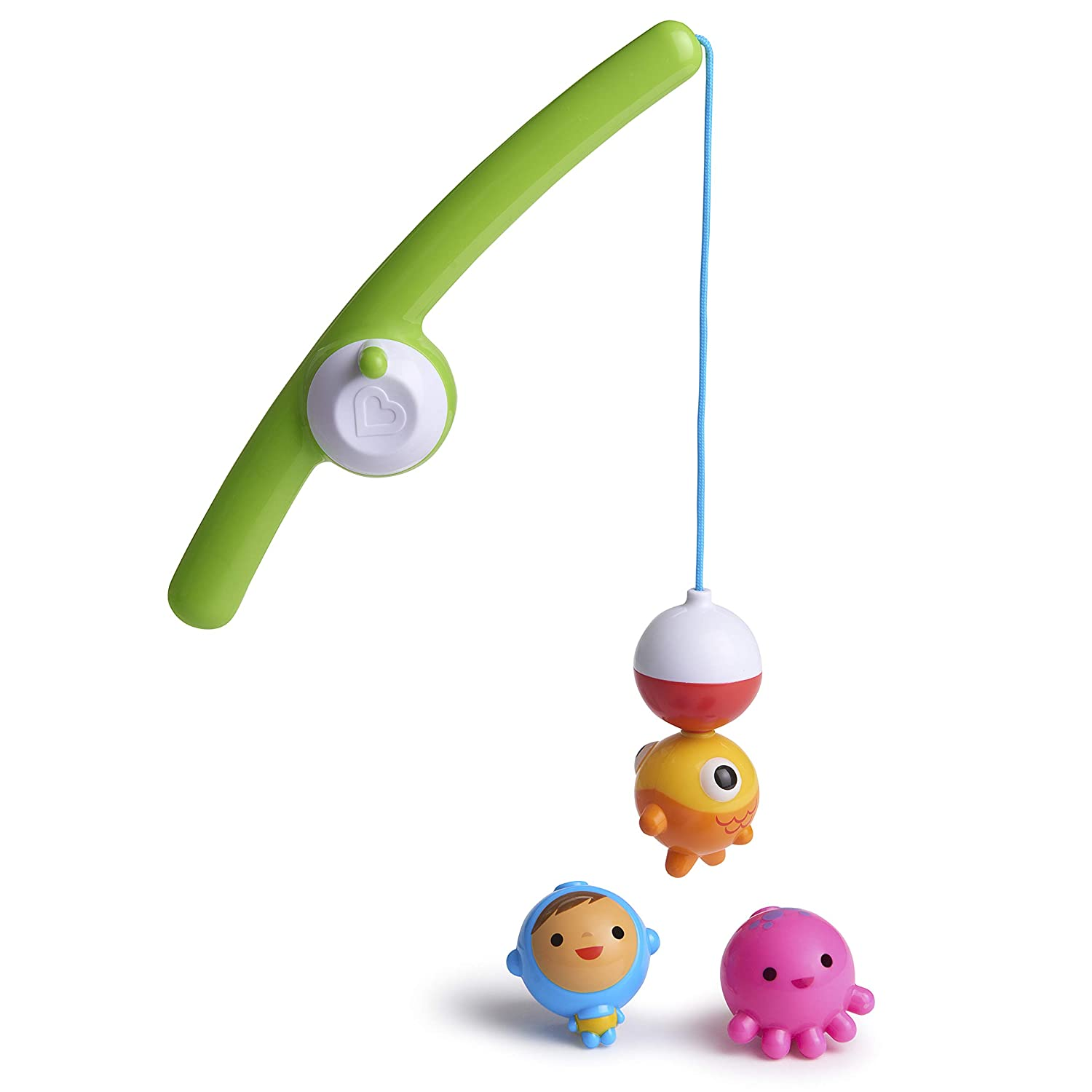 best toys for toddlers munchkin fishin bath