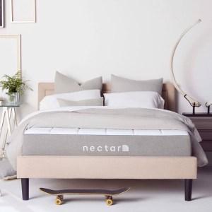 Nectar mattress, best labor day sales, best labor day mattress sales