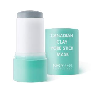 best maskne products - Neogen Canadian Clay Pore Stick