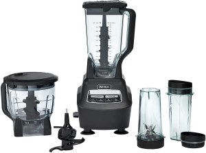 best food processor ninja mega