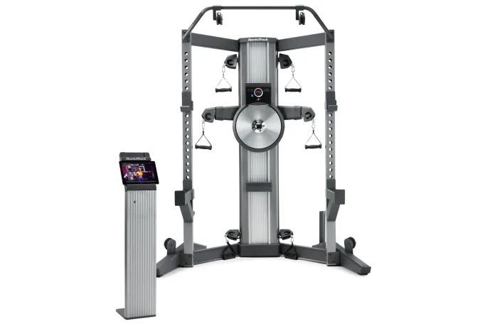 NordicTrack Fusion CST Pro; best home gym machines