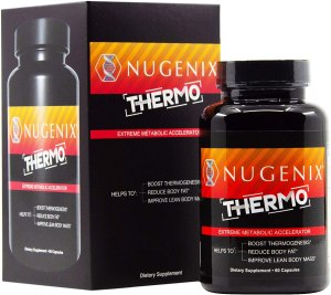 Nugenix fat burner, best fat burner