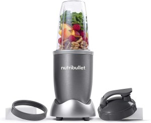 best food processor nutribullet