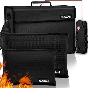 document safe oxzoh
