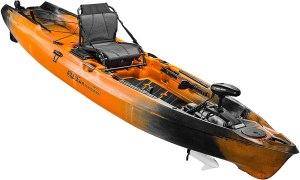 Old Town Sportsman 106 Motorized Fishing Kayak