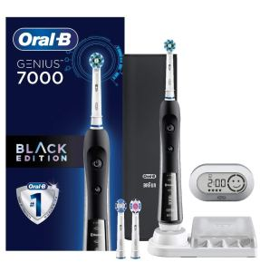 oral-b 7000 electric toothbrush, best electric toothbrush