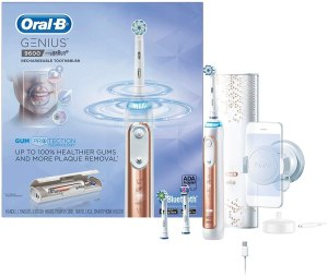 oral-b 9600 toothbrush, best electric toothbrush