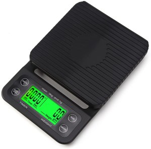 outry coffee scale with timer, coffee scale, best coffee scale