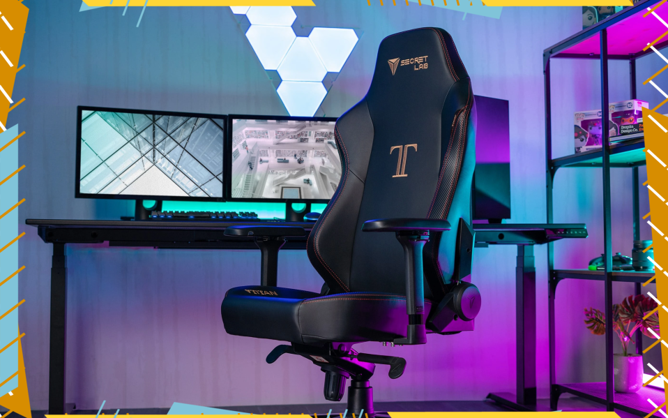 best Gaming Chairs 2020 featured image