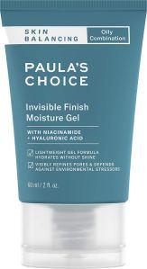 best maskne products - Paula's Choice Skin Balancing Invisible Finish Gel Moisturizer