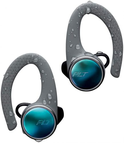 Plantronics BackBeat FIT 3100 Running Earbuds
