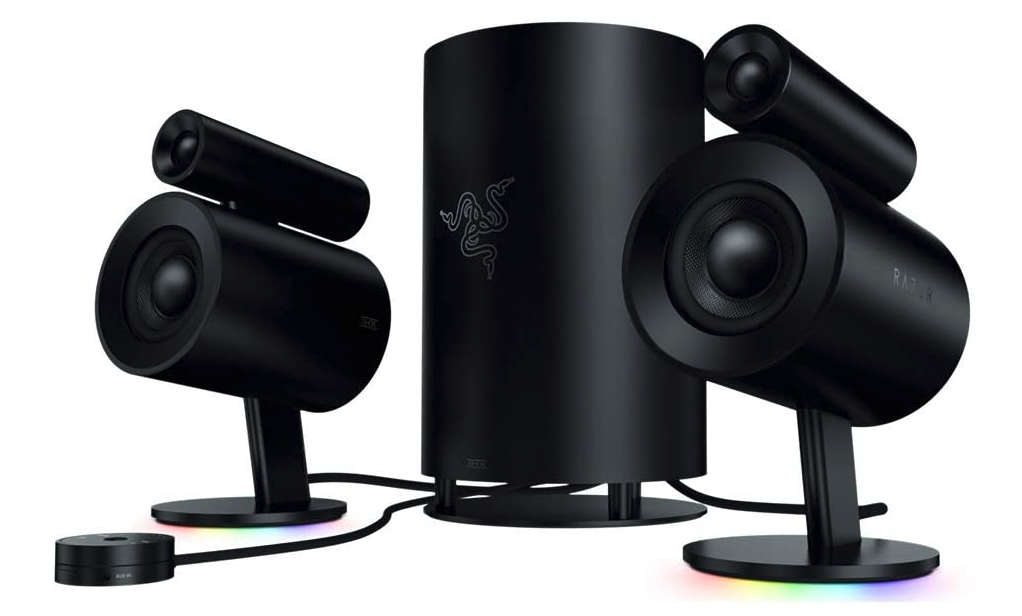 razer computer speakers