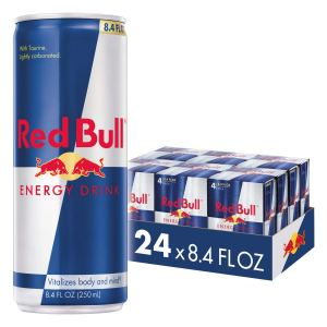 best energy drink red bull
