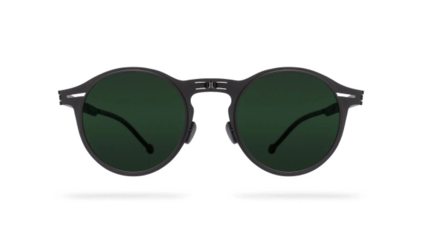Roav Eyewear Balto Black Sunglasses