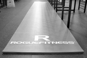 rogue fitness, best exercise mats