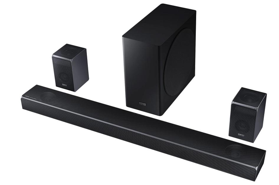 samsung hw-q90 wireless soundbar
