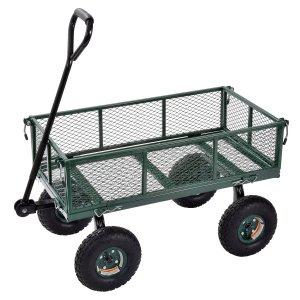 sandusky lee garden cart