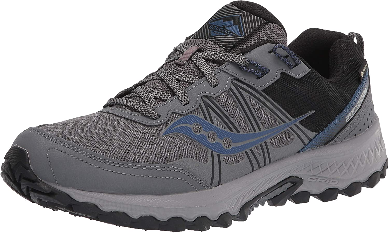 Saucony Excurstion TR14 GTX Men's Trail Running Shoes