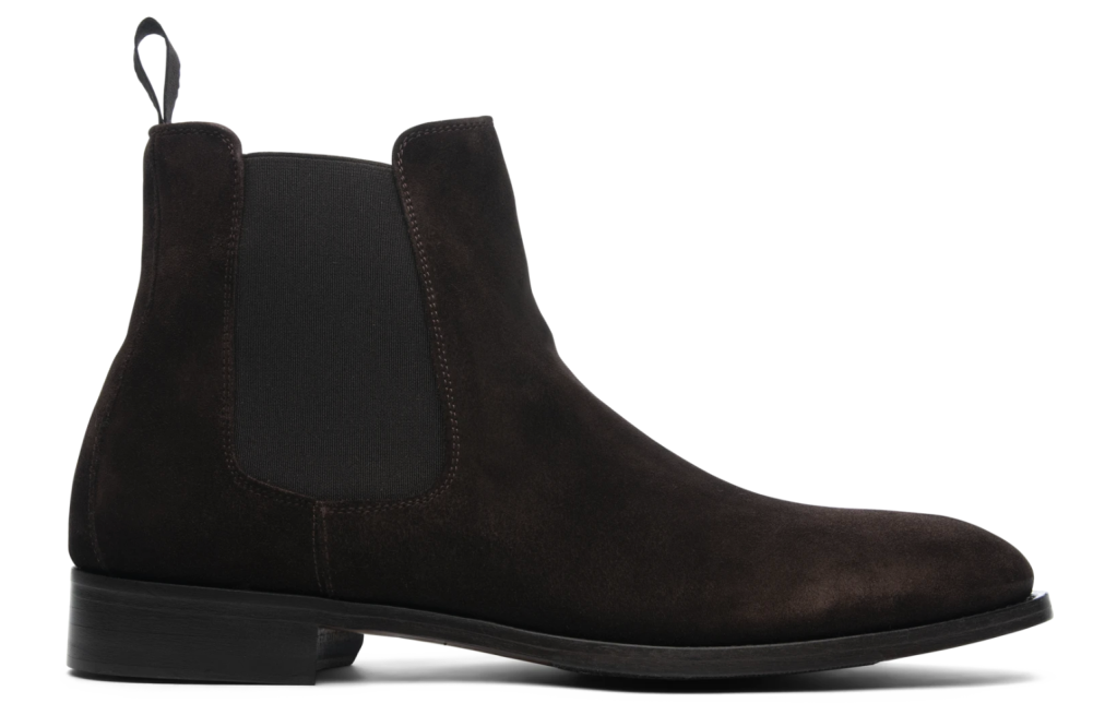 Ankari Floruss Wednesday Chelsea Boot